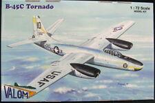 Valom Models 1/72 NORTH AMERICAN B-45C TORNADO U.S. Air Force Bomber