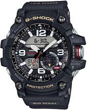 Casio G-SHOCK GG-1000-1AJF MUDMASTER Quartz Watch Twin Sensor GG-1000-1A JAPAN