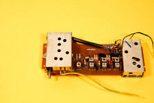 GRUNDIG SATELLIT 500 Radio Parts Repair - 19311 043 045 Board PCB