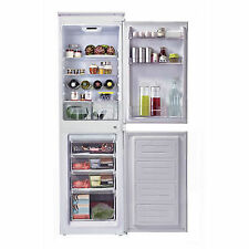 Hoover 228 Litre Integrated Fridge Freezer Frost Free Class a + Bhbf 50NK