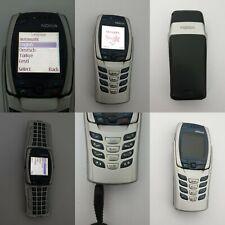 GSM Mobile Phone Nokia 6800 Sim Free DEBLOQUE Unlocked No 6810 6820