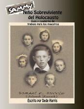 Niño sobreviviente del Holocausto, Guía y Cuaderno de Trabajo para los...