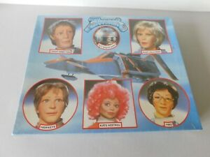 Terrahawks 100 Piece Puzzle Sealed Made By Arrow Puzzles 1983