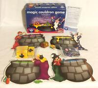 Magic Cauldron Game Board Game 2001 Orchard Toys