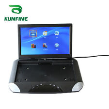 10 inch Car Roof Monitor LCD Flip Down Screen Overhead Multimedia Video Display