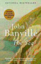 The Sea - Acceptable - Banville, John - Paperback