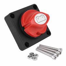 Batterieschalter 60V DC Trenner Unterbrecher Audio Batterie-Hauptschalter IP44