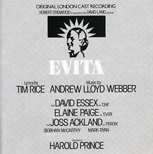 London Cast - Evita / O.L.C. [New CD]