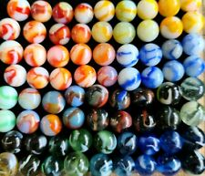 """Perfectly Peltier"" lot of 72 mix Rainbo NLR MCS Opal Bubbly  {MicsMibs}"
