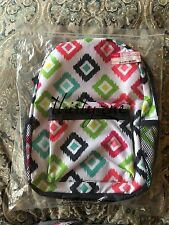 Thirty One NEW Going MY Way Backpack~Candy Corners~In Package~New Item!! 31