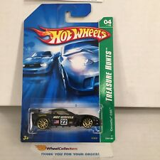 Corvette C6R * Reg. Treasure Hunt * 2007 Hot Wheels * YA11