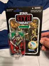 Star Wars The Vintage Collection General Grievous VC17