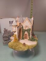 "LilliPut Land Limited ""1989"" ""Glenlockie Lodge"" handmade in U.K."
