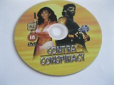 CONTRA CONSPIRACY - DISC ONLY (DS13) {DVD}