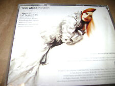 tori amos  atl promo single  winter   edit/lp version
