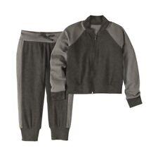 Little Boy Jacket & Pants Track Suit