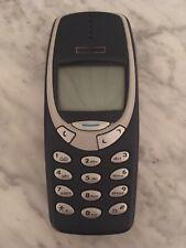Nokia 3310 vintage