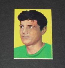 FRAGOSO MEXIQUE MEXICO CLUB AMERICA SICKER PANINI FOOTBALL 1966 ENGLAND 66