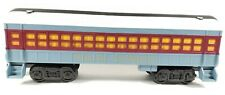 Lionel Polar Express Ready To Play Passenger Car Train Rtp New Add On 7-11803