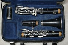 Buffet Crampon B12 student clarinet, ready to play