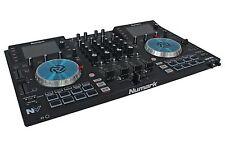 Digital Vinyl Systeme (DVS) für Veranstaltungs- & DJ-Equipment-Numark