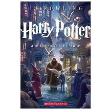 Harry Potter and the Sorcerer's Stone (Book 1): By Rowling, J.K.