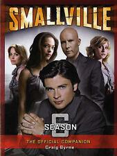 Byrne, Craig Smallville: The Official Companion: Seas