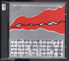 HOKAHEY! songs for freedom coalition - 16 original tracks compilation - CD319