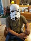 Black Series Imperial Stormtrooper Helmet Halloween Mask