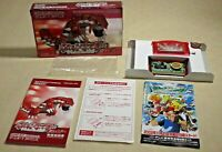 Gameboy Advance GBA version Pokemon Ruby Nintendo authentic  box manual Japan JP
