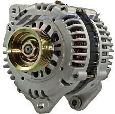 100% NEW ALTERNATOR FOR NISSAN MAXIMA GENERATOR HD 110AMP *ONE YEAR WARRANTY*