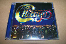 CD-Chicago-The Ultimate Collection - 2cd-Top Condition