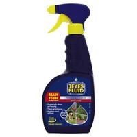Jeyes Fluid Disinfectant Spray - 750ml