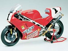 Tamiya 1/12 Ducati 888 Superbike - model kit # 14063