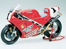 Tamiya 1/12 DUCATI 888 Superbike-Modelo Kit # 14063