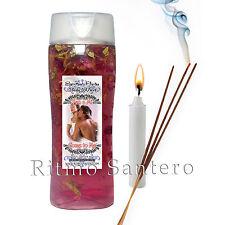 COME TO ME Spiritual Herbs Body Wash Shower Gel Bano VEN A MI Despojo Wicca Amor
