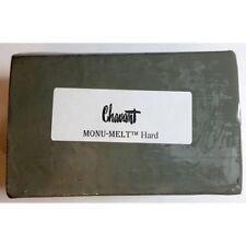 Chavant MonuMelt - HARD - Non Sulfur Based Fine Sculpting Clay