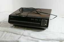 Vintage RCA SelectaVision Video Disc Player SFT 100W TESTED (See Description)