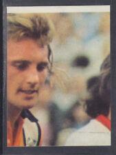 Liverpool Football Trading Cards Panini Season 1979