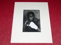 [Photography] Archives James a. Fox (Agency Magnum) Boxing (26) Portrait