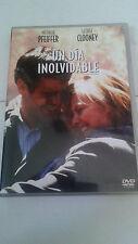 "DVD ""UN DIA INOLVIDABLE"" MICHELLE PFEIFFER GEORGE CLOONEY"