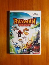 Rayman Origins | Nintendo Wii | Brand New Sealed