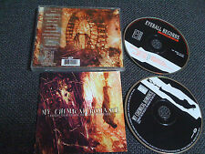 My Chemical Romance / I Brought You My Bullets... /US LTD CD + sample CD PT.2