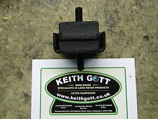 Land Rover Series 2 2a 3 Engine Mount / Gearbox Mounting Rubber NRC2052