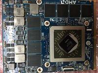 DELL Alienware M17X M18X M15X AMD HD 7970M 2GB GDDR5 VGA video card 216-0836036