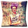 Mexican Folklore Cushion Cover 16 inch 40 cm Fab Ciraolo Daft Punk Self Portrait