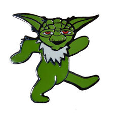 Stoned Yoda Hippie Weed STS9 Festival Lapel 710 Enamel 420 Dab Pin Free Shipping