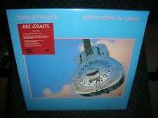 DIRE STRAITS **Brothers in Arms **BRAND NEW RECORD LP VINYL
