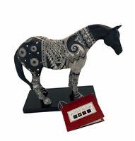 The Trail of Painted Ponies - ANASAZI SPIRIT HORSE - rare piece - no box