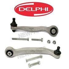 For Audi A8 Front Driver Left Upper Forward & Rearward Control Arm Links DELPHI